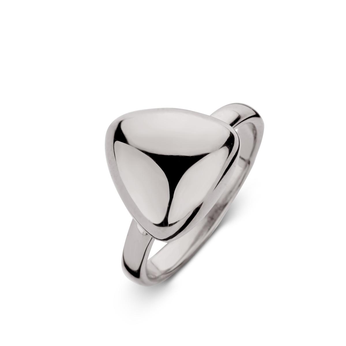 vulsini ring in white gold